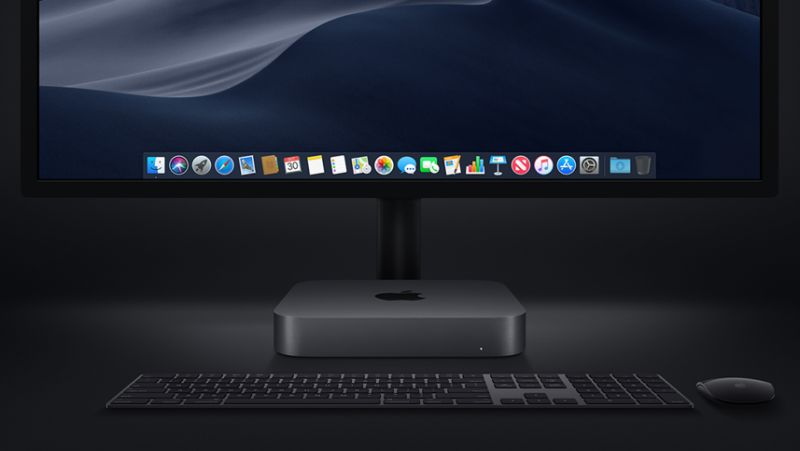 Apple Mac Mini 2018 full review A pint-sized powerhouse