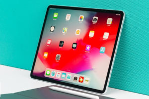 Apple claims some 2018 iPad Pros might ship with bent chassis