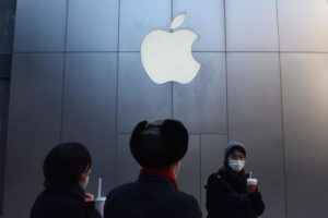 Apple to push an iOS update in China in bid to resolve Qualcomm case