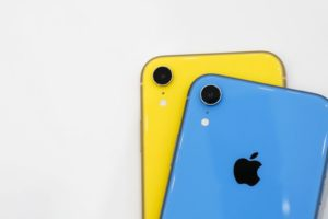 Due to low sales, Apple iPhone XR prices dropped