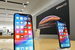 German court says iPhone is violating Qualcomm's patent