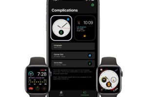HomeRun for Apple Watch HomeKit now allows you to create custom compilations