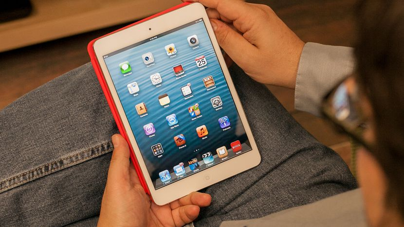 Latest iPad Mini 5 case leak shows off vertical camera with flash and more