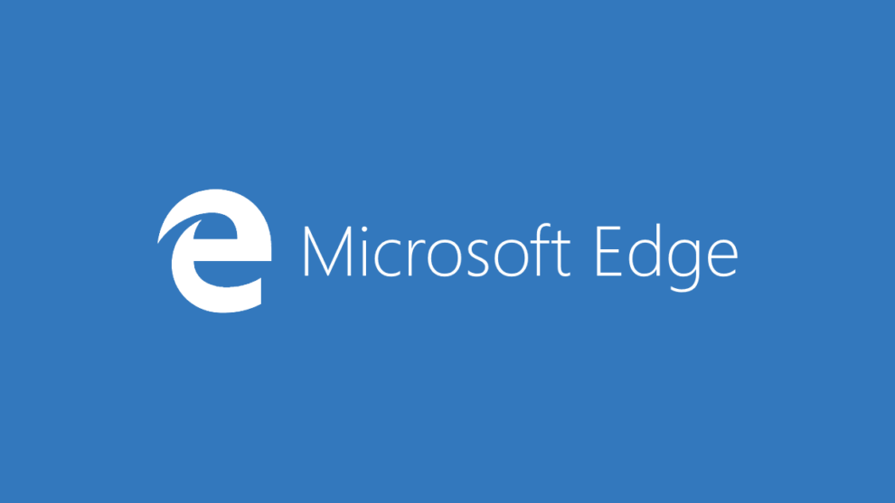 Microsoft to rebuild Edge browser on Chromium, porting to Mac