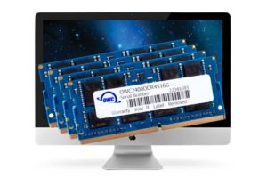 OWC offers 64GB RAM enhance kit for 21.5-inch iMac models