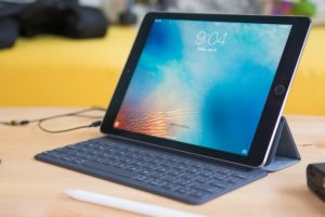 Review of Apple iPad Pro 2018 as an iOS MacBook