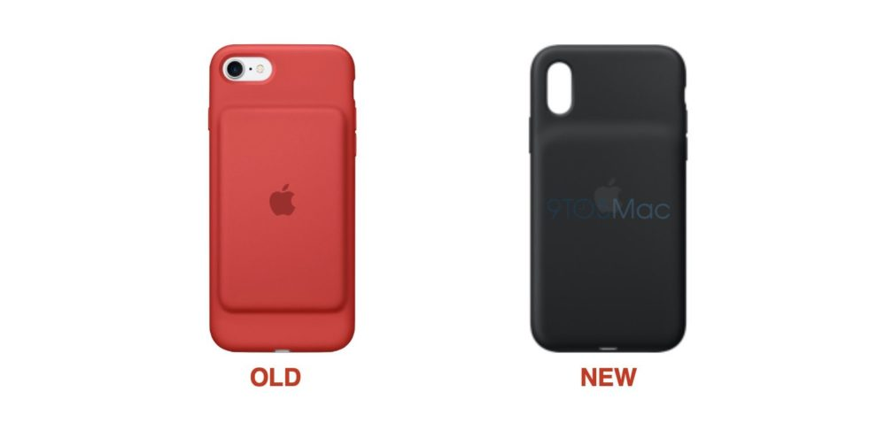 Apple is going to launch Smart Battery Case for newly released iPhones