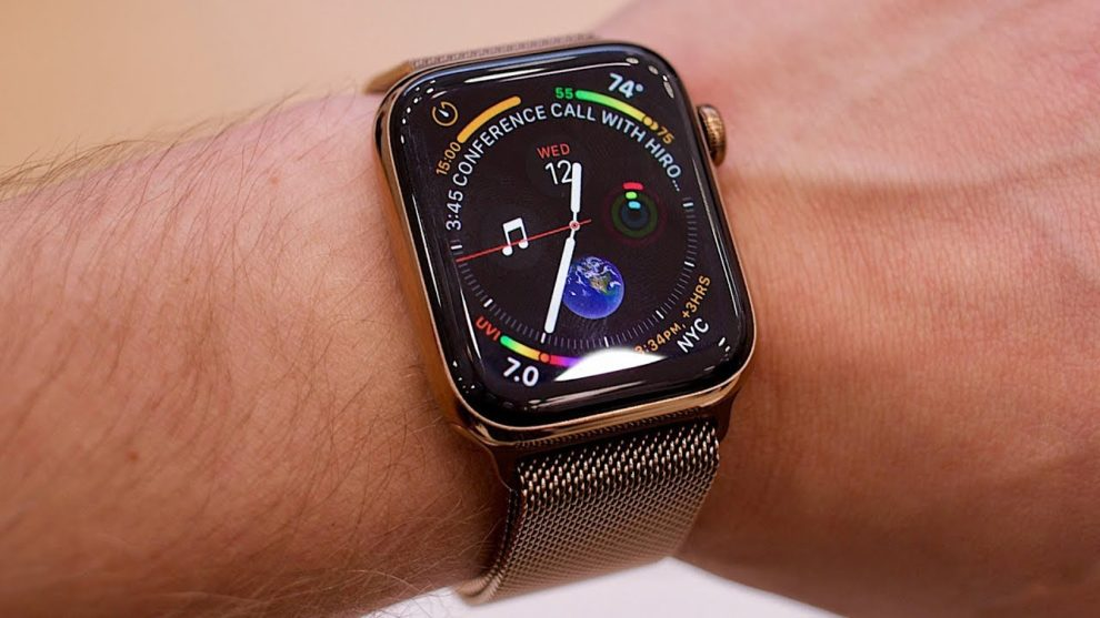 Study shows Apple Watch health insurance offers leads to strong increase in exercise