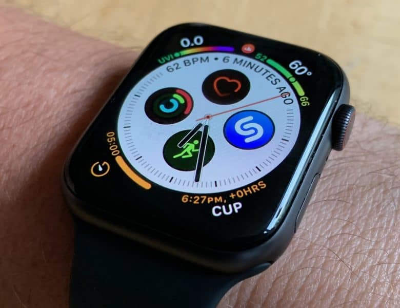 What is the current state of Apple Watch as of 2018