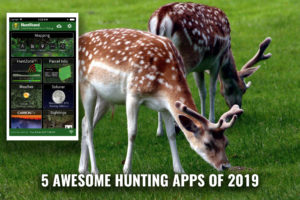 5 Awesome Hunting Apps of 2019