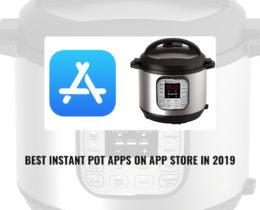 Best Instant Pot Apps on App Store in 2019