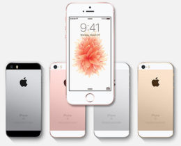 iPhone SE went back on sale in the US, now Sold Out