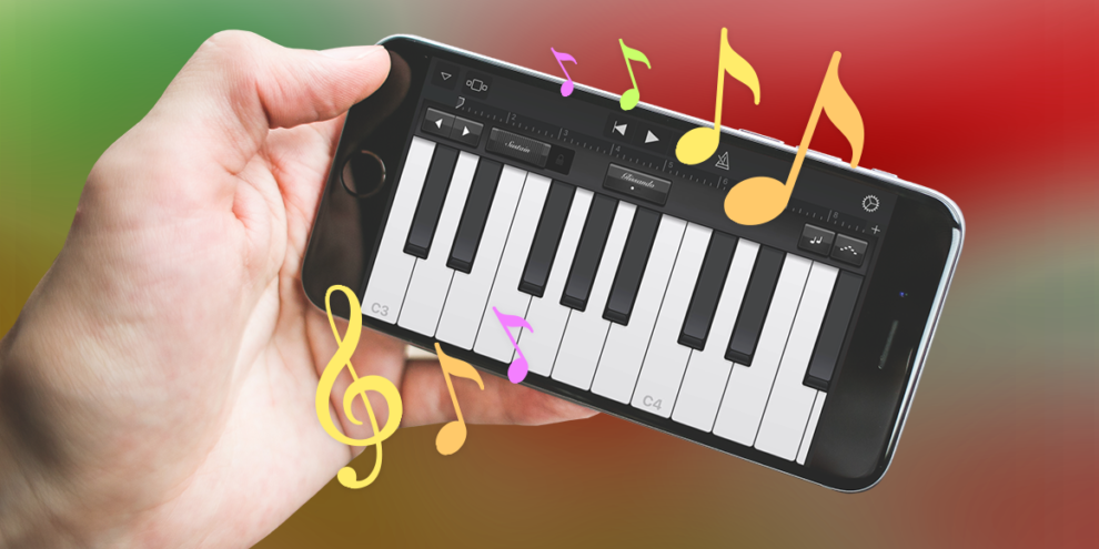 Learn to play Piano on your iPad or iPhone using these apps