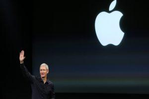 Apple Event Plans 2019