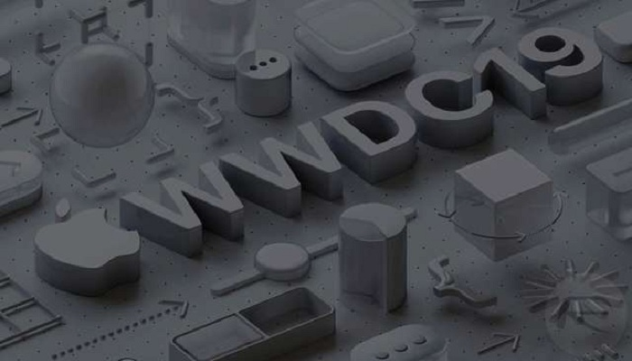 WWDC 2019 Livestream