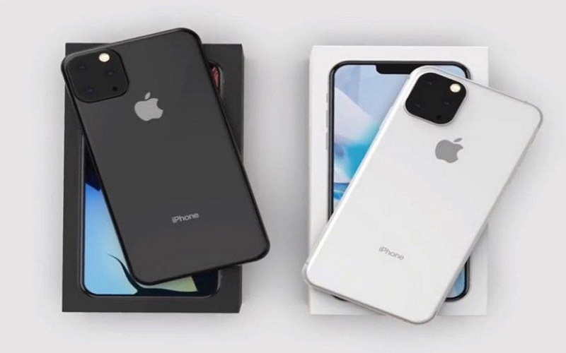 Apple iphone 11 2019