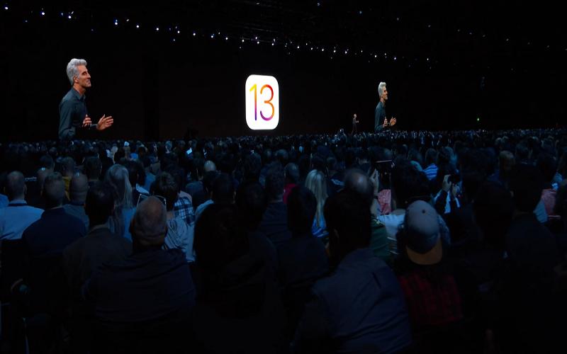iOS 13 install