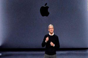 Apple News App prior