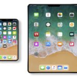 Apple iPad Pro OLED Display