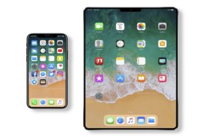 Apple iPad Pro OLED Display