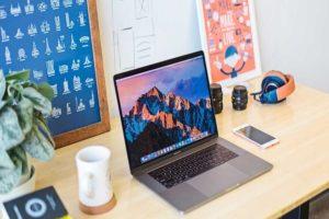 Fire Safety Risk MacBook Pro