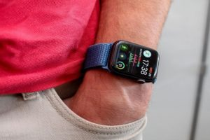 Gift Your Dad Apple Watch