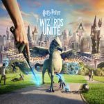 Harry Potter Wizards Unite iOS