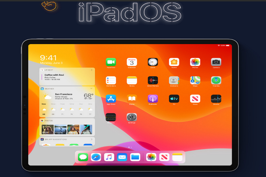 Install iPadOS Beta on iPad