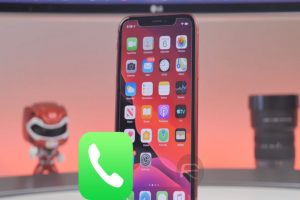 Silence Unknown or Spam Calls on iPhone with iOS 13
