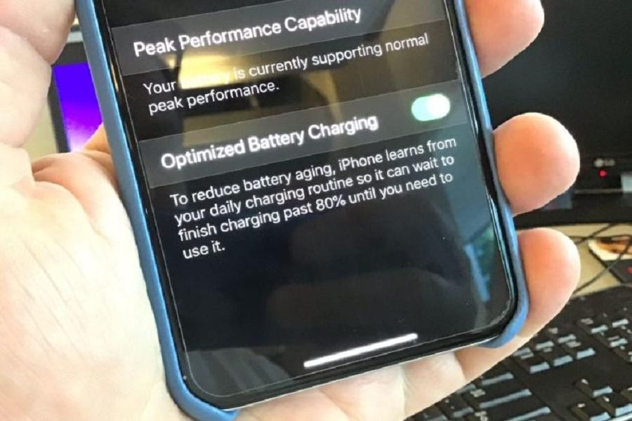 iOS 13 Battery Life