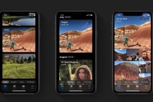 iOS 13 Beta 1 IPSW