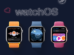 watchOS 6 Compatible devices