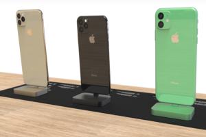 Apple's 2019 iPhone 11 Design