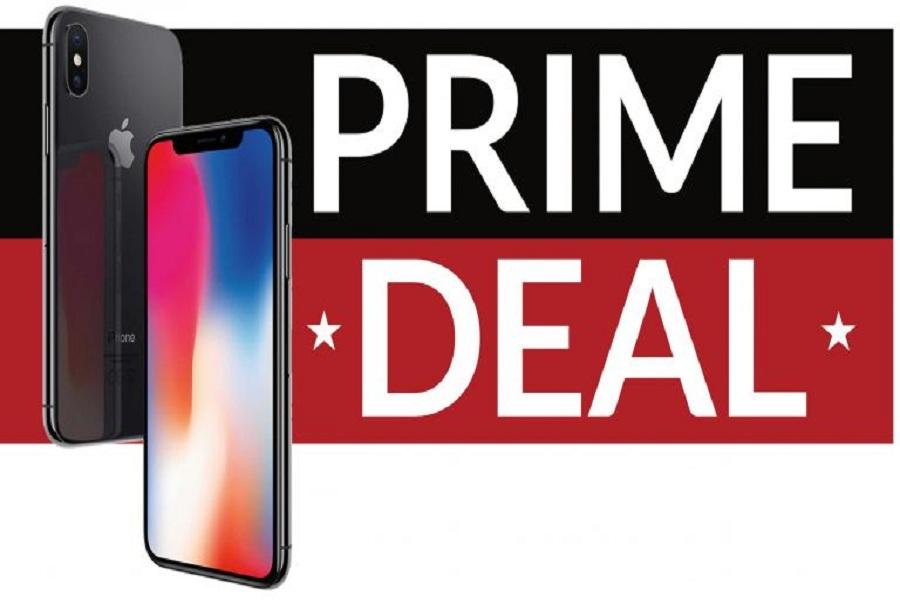 Apple's iPhone Deals