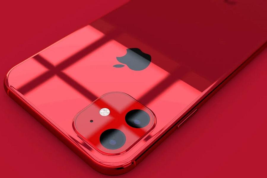 Apple iPhone in 2019