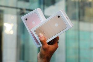 India-made iPhones
