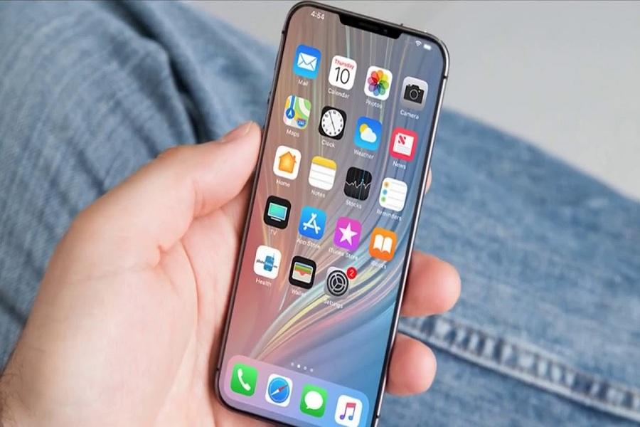 Apple's iPhone SE 2