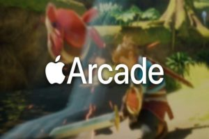 Apple Arcade Video Game Subscription Price