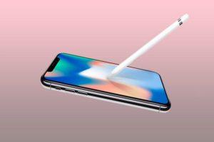 Apple-Pencil-iPhone-11