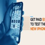 Free iPhone 11 and $1000