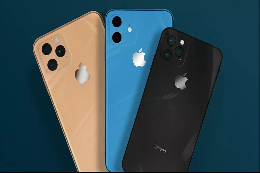 iPhone 11, 11R, 11 Max