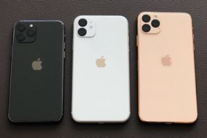 iPhone 11 for sale release date