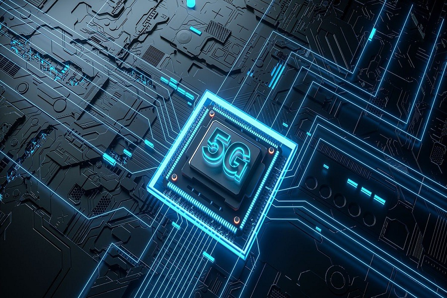 5G iPhone 2020