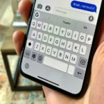 Disable Swipe Typing iOS 13
