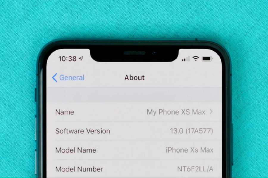 Install Official iOS 13 update