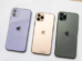 iPhone 11, 11 Pro and 11 Pro Max