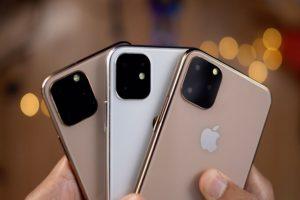 iPhone 11 Leaks