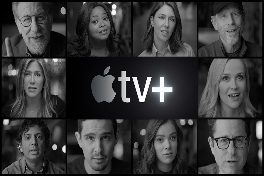 Apple TV Plus Release Date, Price, Shows, Movies, & More