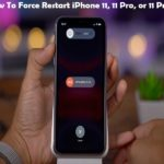 How To Force Restart iPhone 11, 11 Pro, or 11 Pro Max