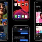 Upgrade To iOS 13.1.3